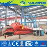 8 Inch River Sand Suction Dredge/Cutter Suction Dredger for Sale
