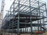 4-Layer Framework Structure Building (8352M2)