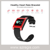 Explosion Widescreen Blood Pressure Heart Rate Waterproof Bluetooth Bracelet