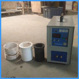 High Frequency 5kg Brass Induction Melting Furnace (JL-25KW)