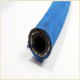 Industry Rubber High Pressure Hydraulic Hose, Cloth Surface Flexible Hose