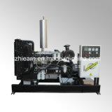 110kVA Open Frame Diesel Generator (GF1-110kVA)