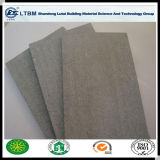 Ce Certification Patterned Fiber Cement Panel