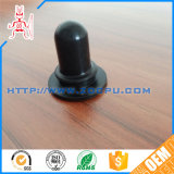 Square OEM 4mm Hole Rubber Plug