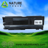 Black Toner Cartridge Tk-18 for Kyocera Fs1020d/ Km-1500/ 1815 /1820
