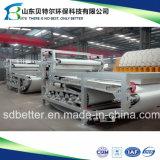 Sludge Dewatering Unit, Belt Filter Press, 500-3000mm Filter
