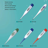 Digital Thermometer Series (Model DT01B; 11A; K01A; 101A; 111A)