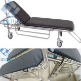 Factory Direct Luxurious Hospital Hydraulic Emergency Stretcher