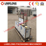 Cheap Price Semi-Automatic 5 Gallon Barrel Bottle Washing/Filling/Capping Machine for Small Factory