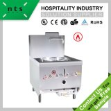 Gas Cooking Steamer