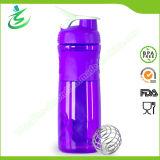 1L BPA Free Custom Blender Shaker Bottle
