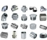 Stainless Steel Casted Threaded Fittings Manufacturer Zhejiang Factory with Good Prices