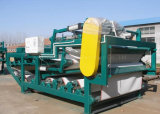 Sludge Sewage Treatment Equipment Dewatering