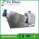 Small Sewage Treatment Plants for Domestic Wastewater Treatment