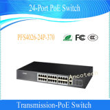 Dahua Two-Layer Network Management 24-Port Poe Switch (PFS4026-24P-370)