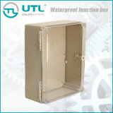 Transparent IP65 Electrical Power Distribution Cabinet
