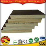 WBP Glue 12mm/15mm/18mm Film Faced Plywood for Construction
