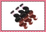 Ombre Color Virgin Brazilian Hair Body Wave P-Bd14 14inches