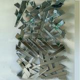 New Design Wall Decorative Mirror (LH-000549)