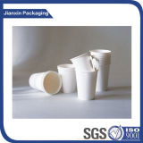 Customize Hot Paper Cup with Lid