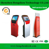 Waterproof High Outdoor LCD TV Advertising Kiosk
