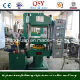 Plate Vulcanizing Machine/Rubber Vulcanzier/Curing Press