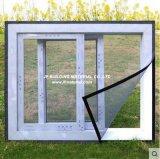 DIY Hook & Loop Insect Window Screen