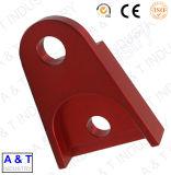 CNC Customized Aluminum 6061-T6 CNC Milling Machine Part