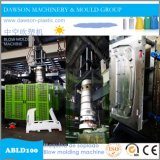 HDPE/PE Headboard Single Station Extrusion Blow Molding Machine