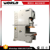 C Frame 300ton Mechanical Power Press Machine