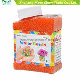 Crystal Soil Magic Water Beads Mud Jelly Gel Balls Kids Sensory Toys
