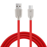 C3420 New Color Sparkling 2A Fast Charging Phone Cable USB Cable