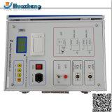 Hz-2000b 10kv Transformer Power Factor Dielectric Loss Tangent Delta Tester