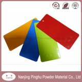 Cheap Electrostatic Spraying Glossy Powder Coating Metal Paint in Ral Colors
