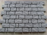 Cheap Grey Granite Cube Paving Stone
