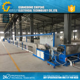 Copper PVC Cable Wire Extrusion and Insulation Machine