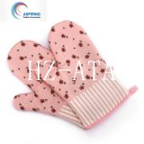 Microware Heat Resistant Silicone Cooking Gloves
