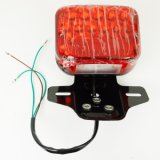 Motorcycle Parts Motorcycle Red Tail Light for Ava150