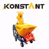 Gypsum Mortar Plastering Machine for Dosing, Mixing, Pumping, Spraying