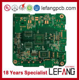 Over 18 Years Printed Circuit Factory