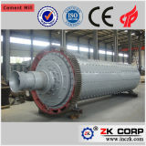 Large Capacity Ore Dressing Wet Type Grinding Ball Mill