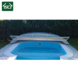 Popular Design Sliding Swimming Pool Cover