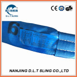 8 Tons Round Sling
