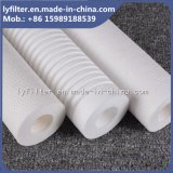 Low Price 10 Inch Melt Blown Ppf Filter Cartridge with 120g