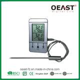 Digital BBQ Thermometer with 1 Probe Test Ot5562b1