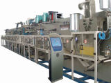 High Speed Training Pant Machinery Equipment