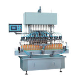 Strong Corrosive Liquid Filling Machine Zh-Ff