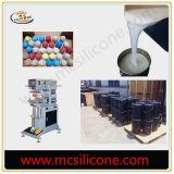 High Quality Liquid Silicone for Pad Printing Similar as Hy-933/RTV2
