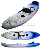Double Sit on Top Kayak / Fishing Kayak / Plastic Kayak (NEREUS)