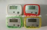 Digital Pocket Multifunction Step Pedometer